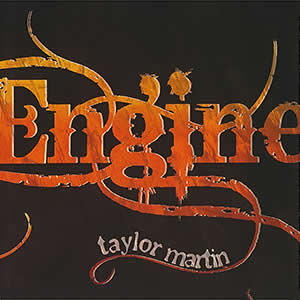Engine album cover